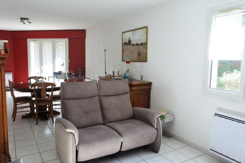 Sale house / villa Romans sur isere 269 500€ - Picture 5