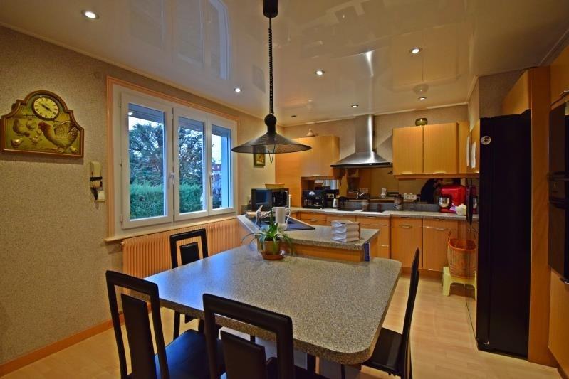 Sale house / villa Le coteau 286000€ - Picture 8