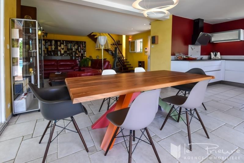 Vendita casa Puygouzon 398000€ - Fotografia 10