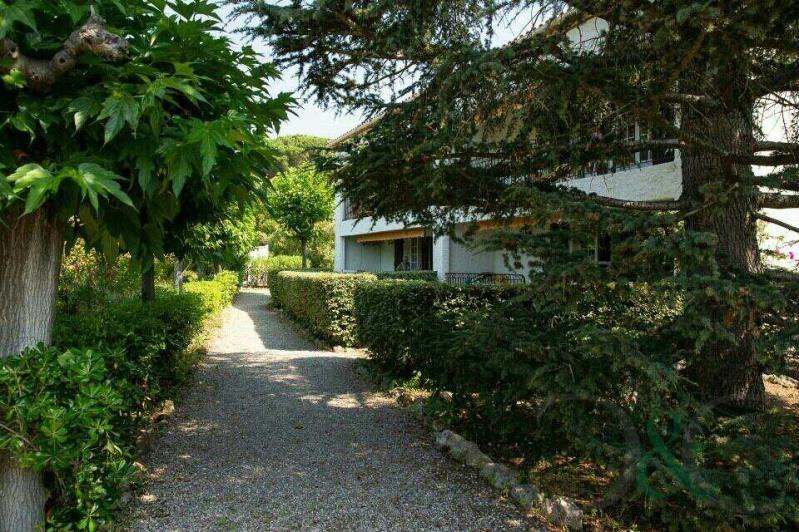 Vente de prestige maison / villa Cavalaire sur mer 1144000€ - Photo 8