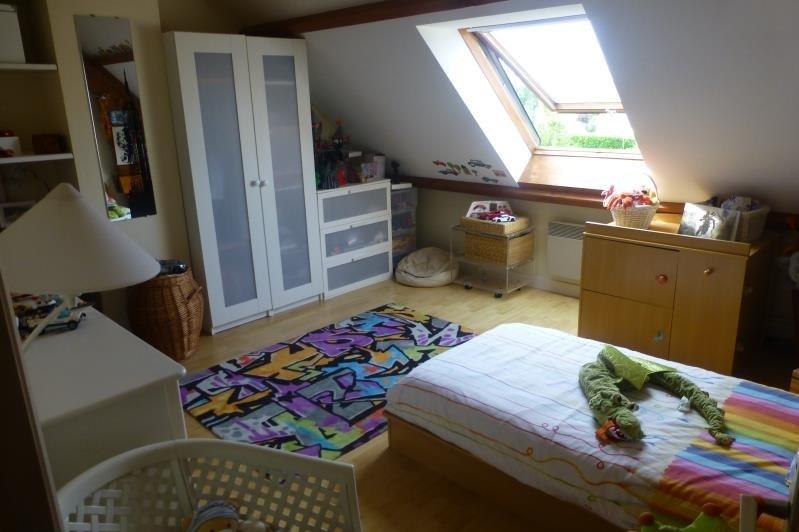 Venta  casa Villennes sur seine 503000€ - Fotografía 10