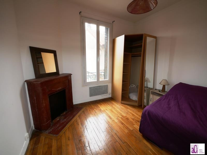 Sale apartment L hay les roses 159 000€ - Picture 5