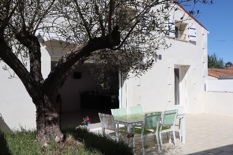 Vente de prestige maison / villa Royan 649800€ - Photo 1