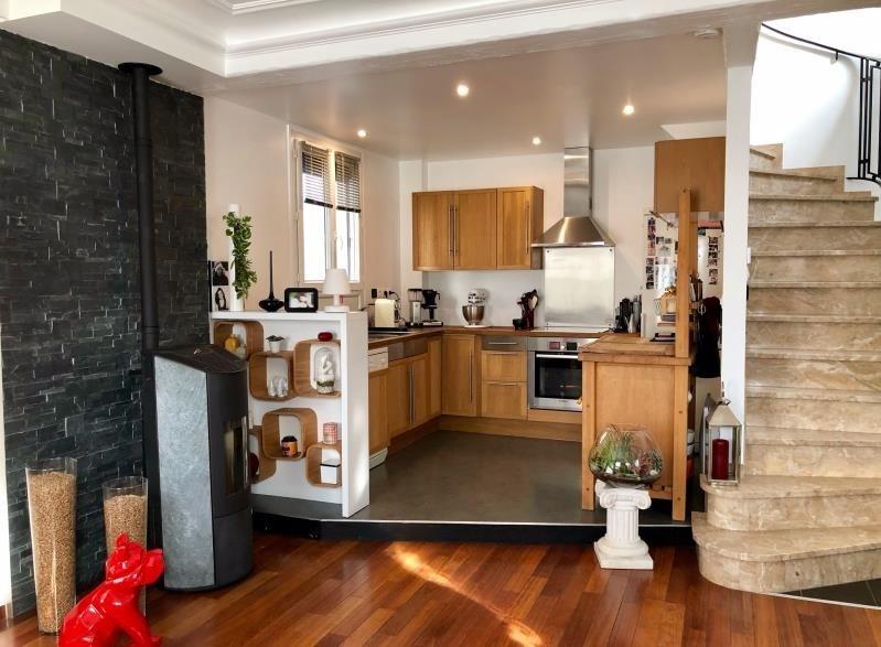Revenda casa Sartrouville 324000€ - Fotografia 2