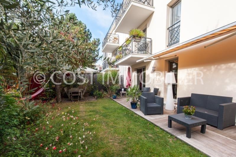 Sale apartment La garenne colombes 790000€ - Picture 2
