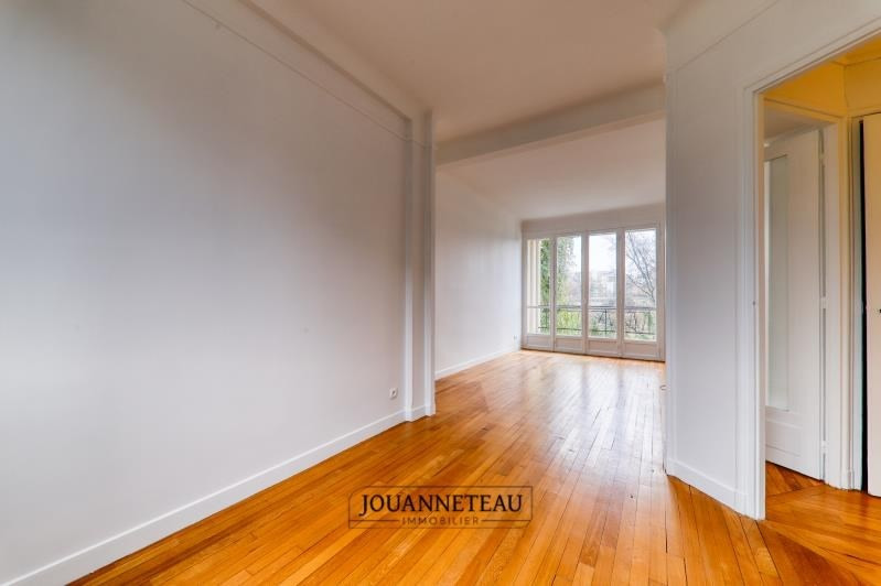 Vente appartement Vanves 442000€ - Photo 1