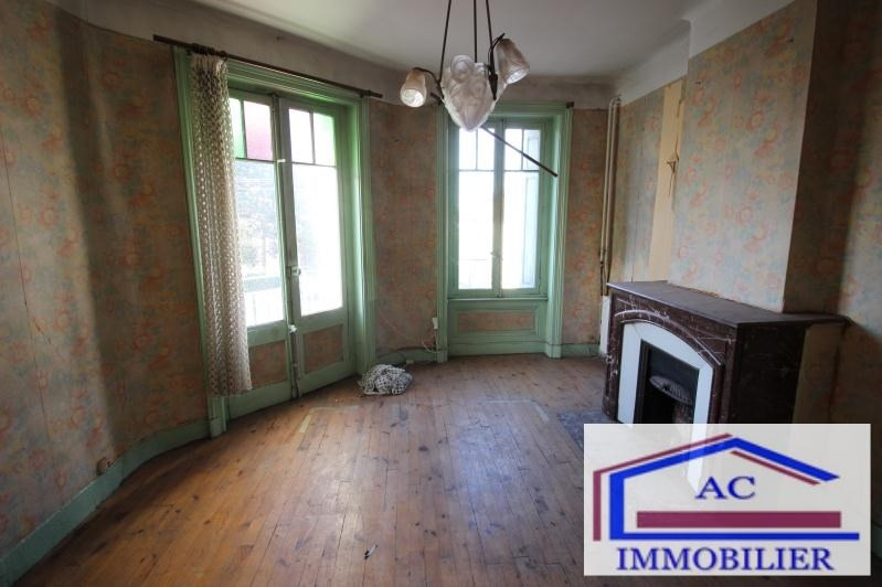 Vente appartement St etienne 40000€ - Photo 3