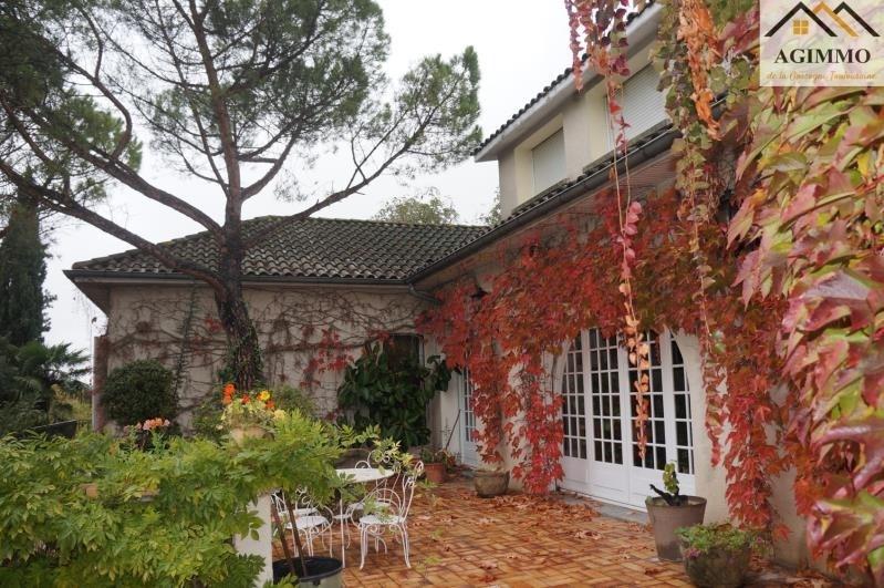 Sale house / villa L isle jourdain 315000€ - Picture 3