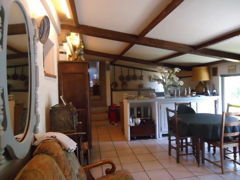 Sale house / villa St marsal 260000€ - Picture 6