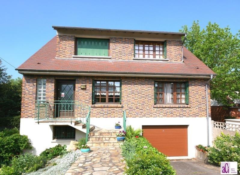 Sale house / villa L hay les roses 624000€ - Picture 1