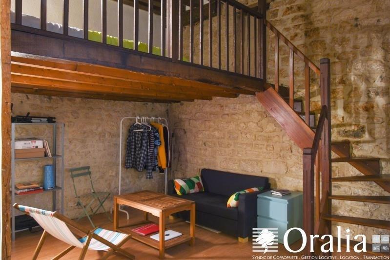 Vente appartement Paris 3ème 420000€ - Photo 2