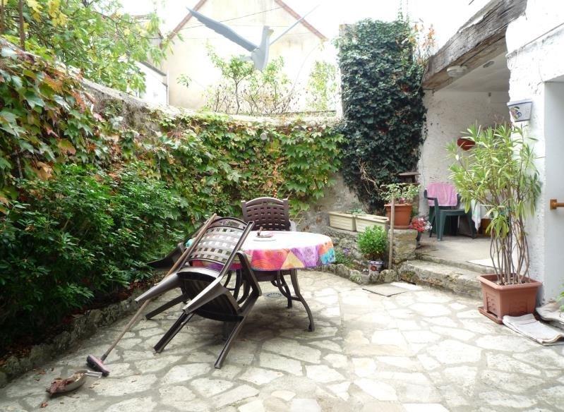 Verkoop  huis St martin la garenne 140000€ - Foto 3