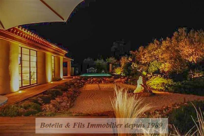 Verkoop van prestige  huis Uzes 799900€ - Foto 11