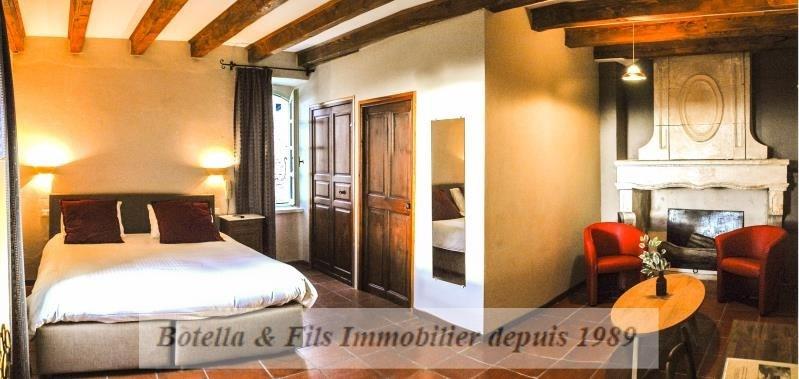 Vente de prestige maison / villa Goudargues 1550000€ - Photo 4