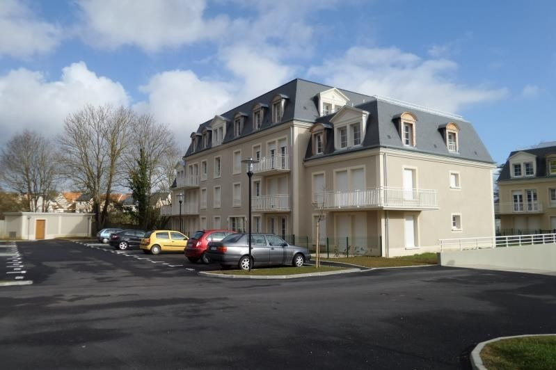 Verhuren  appartement Falaise 673€ CC - Foto 1