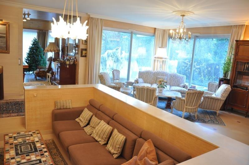 Revenda residencial de prestígio casa La baule 1768000€ - Fotografia 6