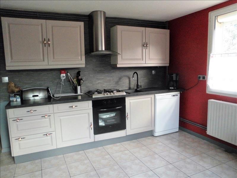 Sale house / villa Sailly labourse 183000€ - Picture 1