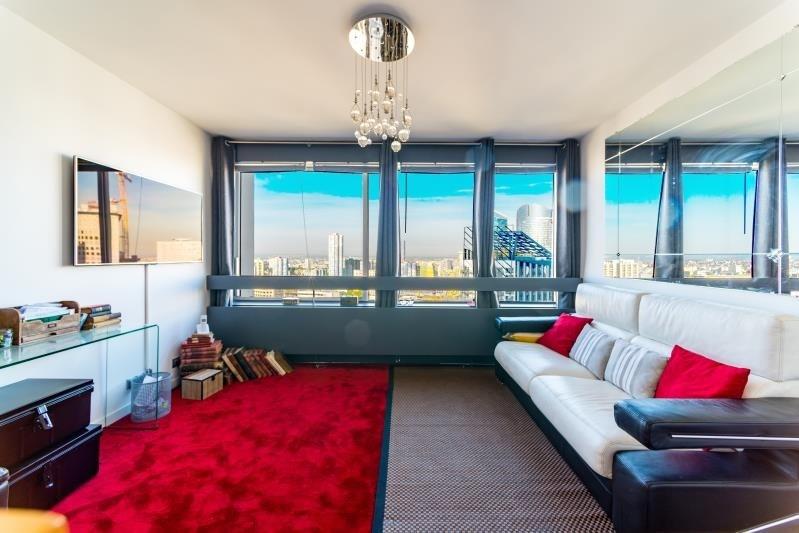 Vente appartement Puteaux 226840€ - Photo 2