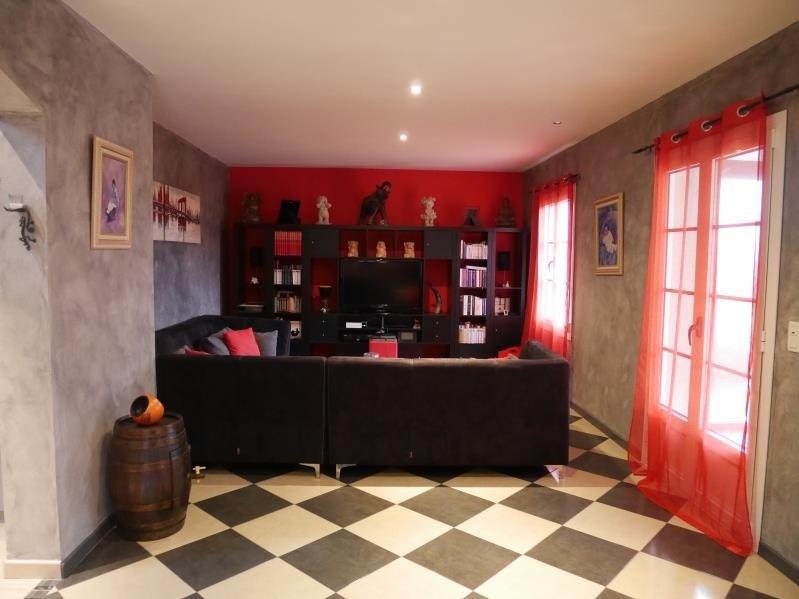 Vendita casa Gommecourt 385000€ - Fotografia 5