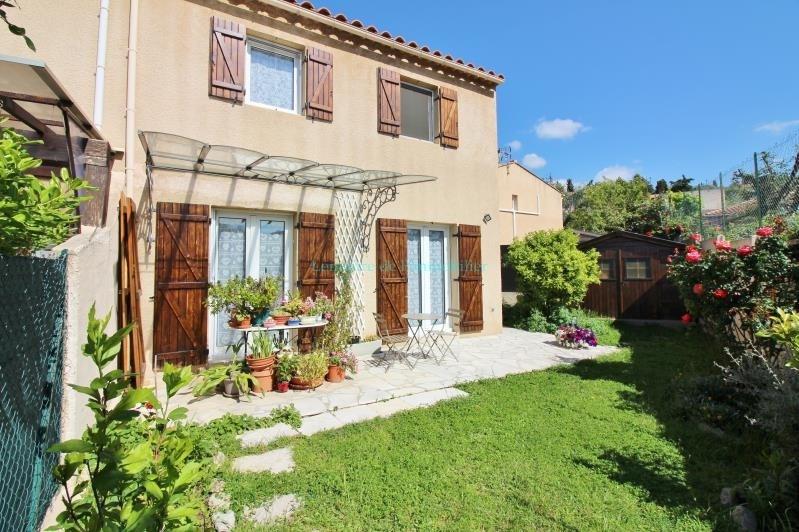 Vente maison / villa Grasse 350000€ - Photo 13