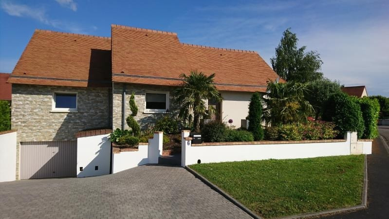 Vente maison / villa Caen 394 000€ - Photo 1