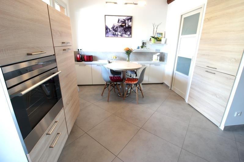 Sale apartment Annecy le vieux 555000€ - Picture 4