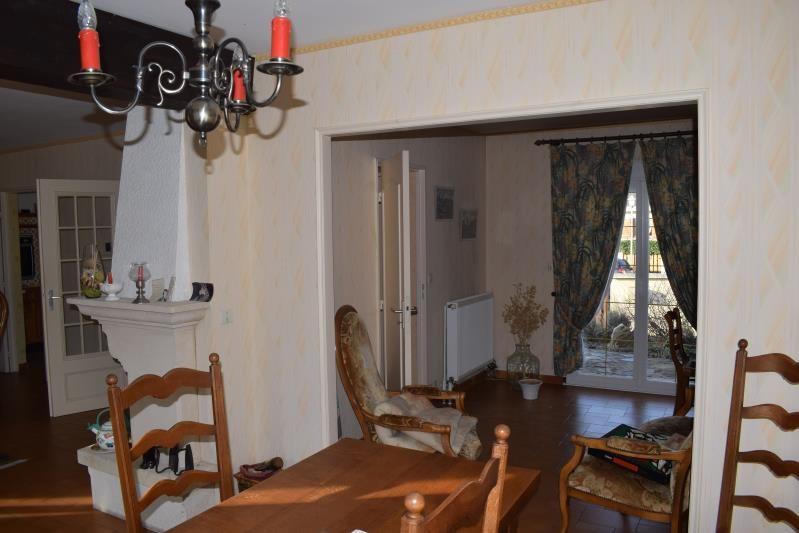 Sale house / villa Rosny sur seine 248000€ - Picture 4