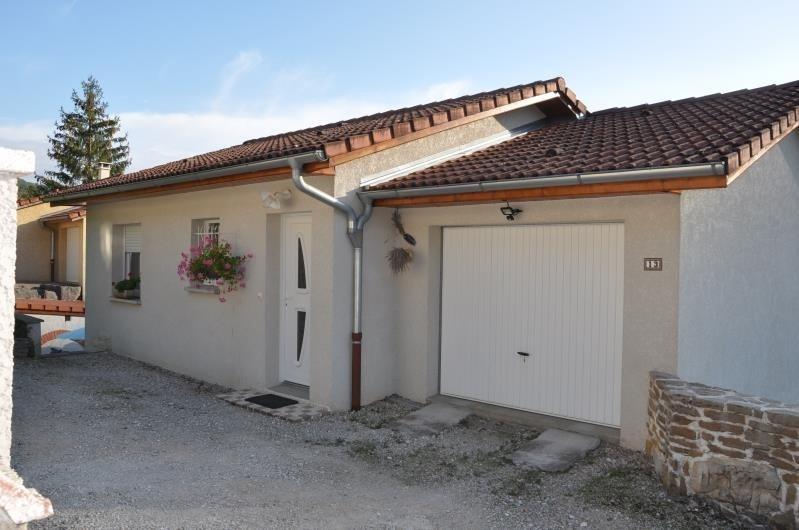 Sale house / villa Chancia 237000€ - Picture 2