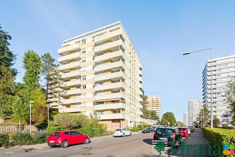 Vente appartement Dijon 135000€ - Photo 1