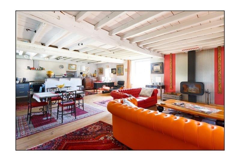 Venta de prestigio  casa Sauveterre de bearn 750000€ - Fotografía 4