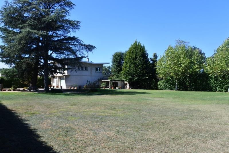 Sale house / villa Bourg de peage 264000€ - Picture 1
