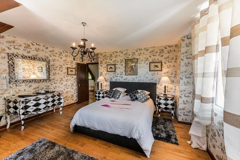 Vente de prestige maison / villa Germigny l eveque 2150000€ - Photo 4