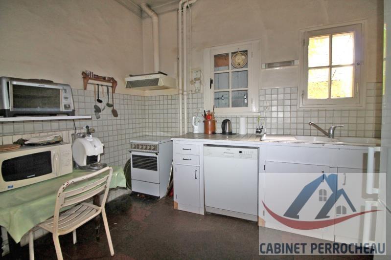 Vente maison / villa La chartre sur le loir 125000€ - Photo 10