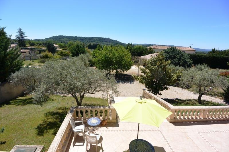 Deluxe sale house / villa Lourmarin 660000€ - Picture 8
