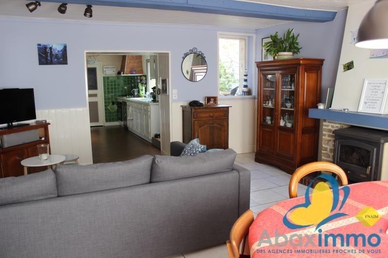 Sale house / villa Argences 219000€ - Picture 1