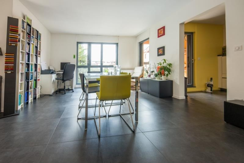 Vente de prestige appartement Annecy 795 000€ - Photo 6