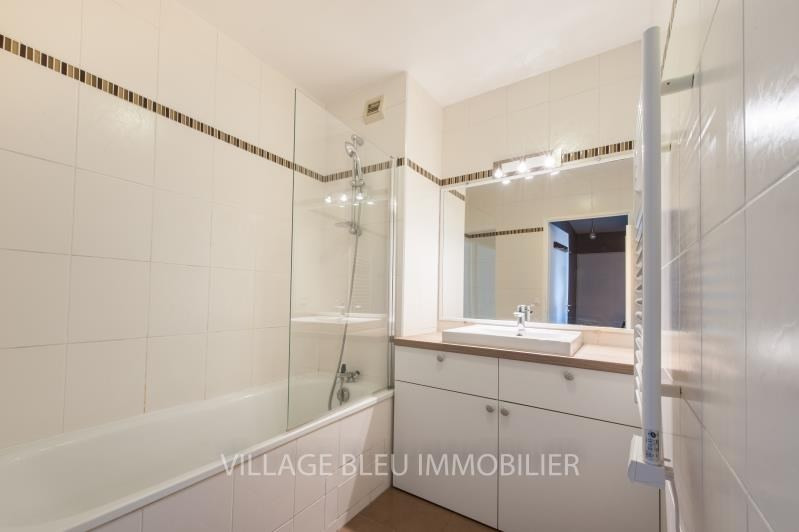 Vente appartement Asnieres sur seine 370 000€ - Photo 7