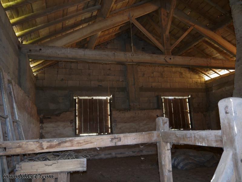 Vente maison / villa Clairac 69000€ - Photo 10