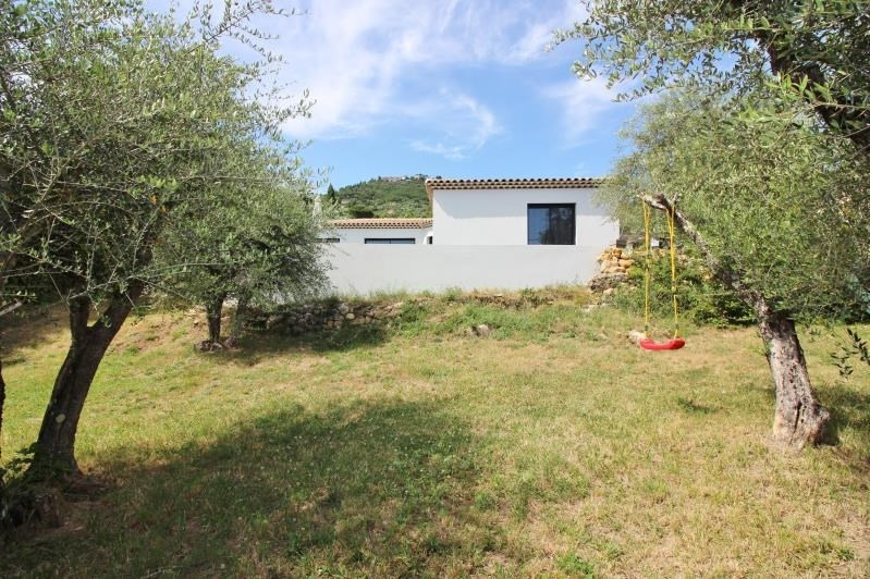 Vente maison / villa Peymeinade 545000€ - Photo 3
