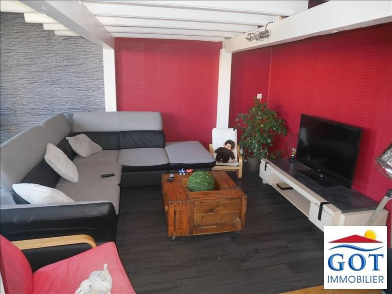 Sale apartment St laurent de la salanque 199 000€ - Picture 1