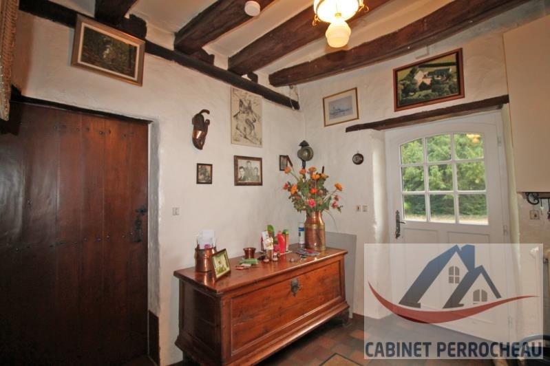 Vente maison / villa La chartre sur le loir 213000€ - Photo 4