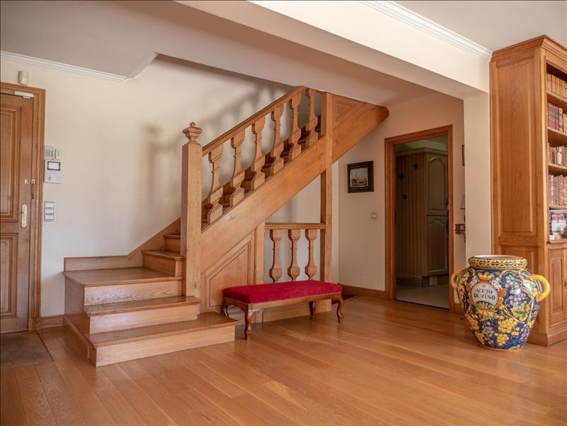 Vente de prestige maison / villa Saint-nom la breteche 1480000€ - Photo 7
