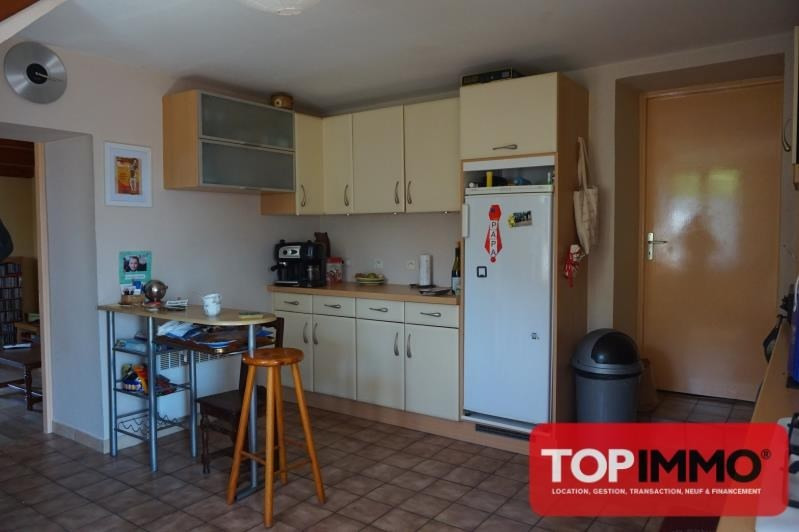 Sale house / villa Bertrichamps 99900€ - Picture 4