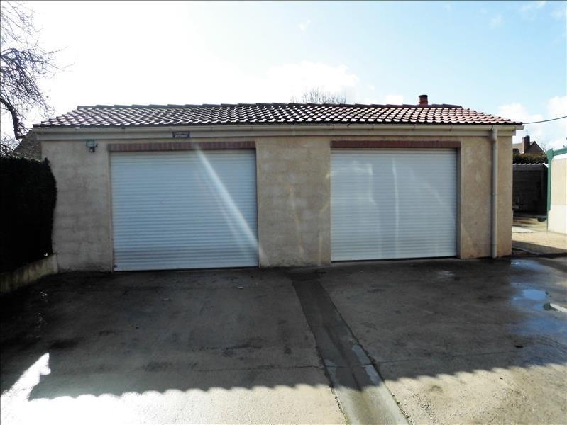 Sale house / villa Sailly labourse 183000€ - Picture 4