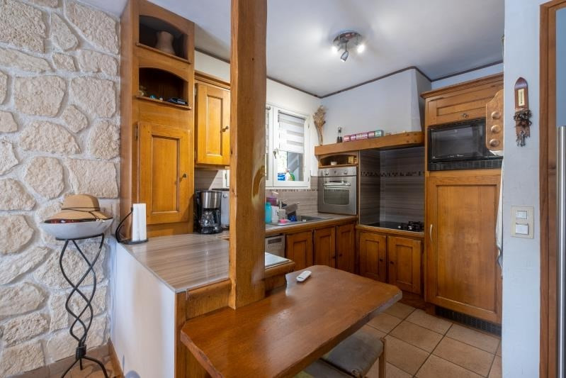 Sale house / villa Billieme 350000€ - Picture 2
