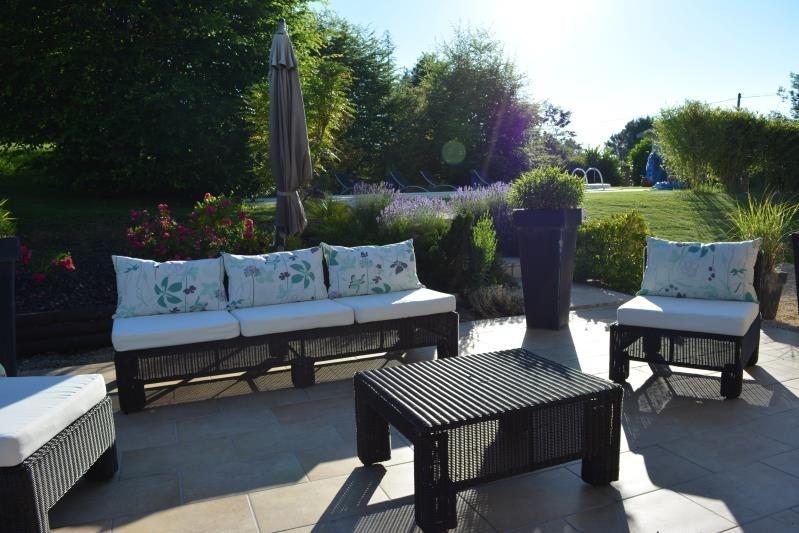 Sale house / villa St andre d'allas 280900€ - Picture 3