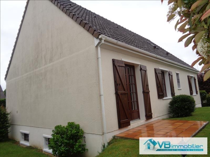 Vente maison / villa Savigny sur orge 436000€ - Photo 8