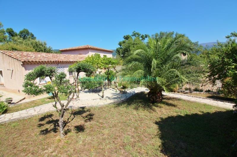 Vente de prestige maison / villa Peymeinade 995000€ - Photo 20