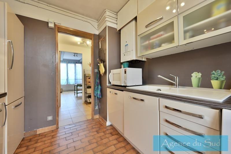 Vente appartement Aubagne 146500€ - Photo 1
