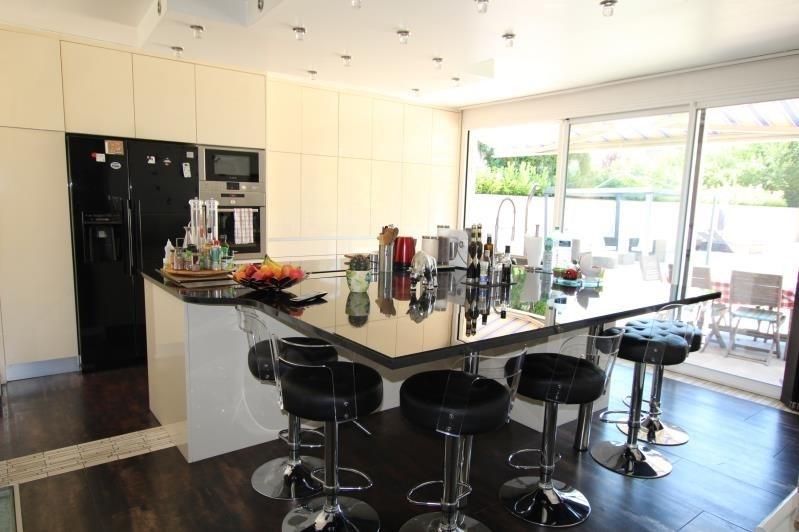 Sale house / villa La queue en brie 720000€ - Picture 3